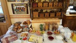 Cafe - Hotel Klapperburg