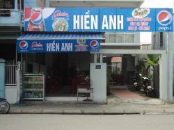 Hien Anh Restaurant