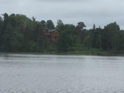 Villa Aino Ackte (Aino Ackten Huvila)