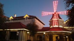 Windmill Casino & Entertainment Centre