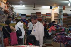 Silk Gram Textiles
