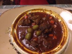 Morocan Stew