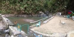 Guihob Natural Pool