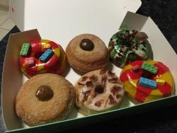 Doughnut Time