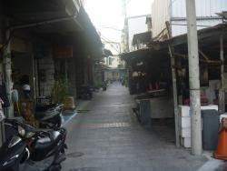 Zongye Old Street