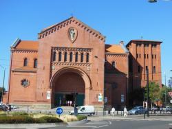 Eglise Sainte Therese