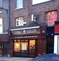 G's Gourmet Burgers