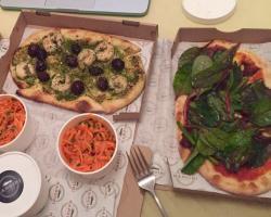Mancini - Eat Smart