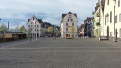 Kapuzinerplatz