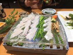 Sushi no Masudaya