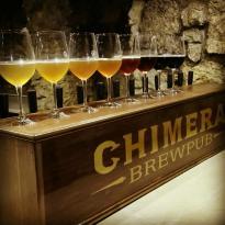 Chimera Brewpub