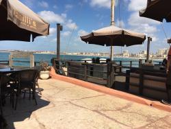 Zanilli's Cafe & Restaurant Montazah