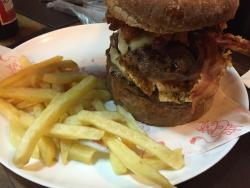 J's Fine Burger - Hamburgueria Artesanal