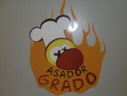 Asador Grado