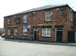 The Honeysuckle Inn