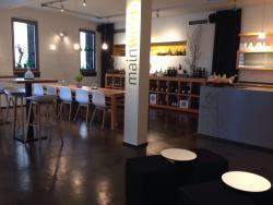 Winzerkeller Iphofen-Weinbistro
