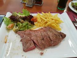 Bar Restaurante La Canal