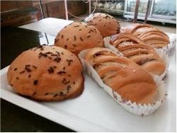 Syafira Bakery