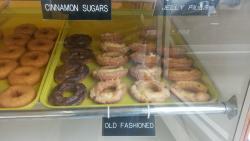 D'Lux Doughnuts
