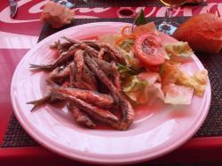 Restaurante Cabo Norte