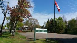 Ardgowan National Historic Site of Canada