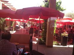 Café Restaurant Bladna