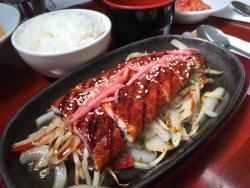 Haru Resturant
