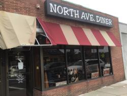 North Ave Diner