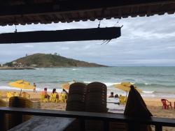 Cabana Recanto de Setiba