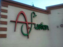A.Fusion