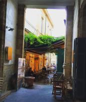 Kafeneo Sta Kala Kathoumena