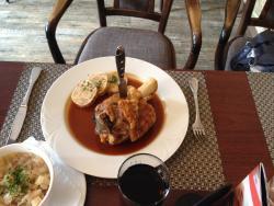 """Restaurant """" Bayerischer Hof"""""""