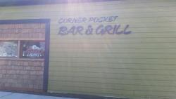 Corner Pocket Bar and Grill