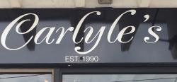 Carlyle's