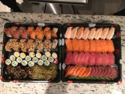 sushi il clandestino