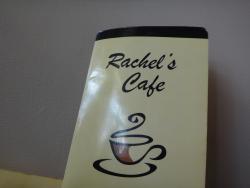 Rachel's Coffee and Deli