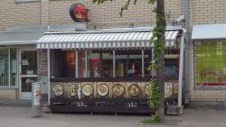 Ravintola Kervan Oy