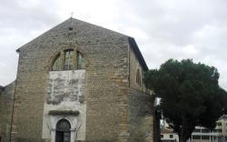 Chiesa di San Martino e Rosa
