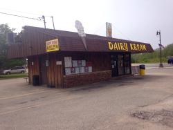 Dairy Kream