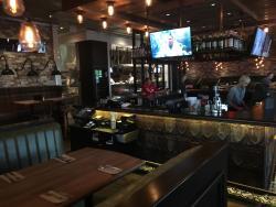 Moxie's Grill & Bar
