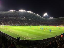 Barysaw Arena