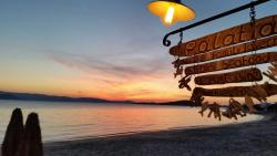Palatia Agia Anna Beach Restaurant
