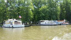 Rock Creek Marina & Campground