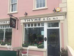 Thyme and Co