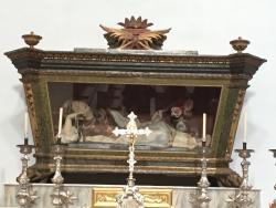 Iglesia de la Asuncion