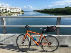Key Largo Bike Tour and Adventure
