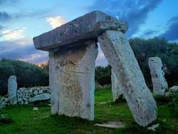 Menorca Arqueologica