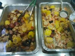 Gator's BBQ & Soul Food
