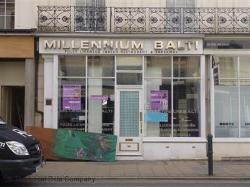 Millennium Balti