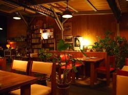 Kamogawa Cafe